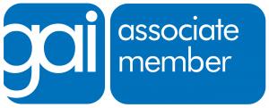 GAI associate member logo